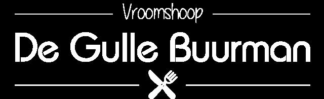 Logo De Gulle Buurman Vroomshoop